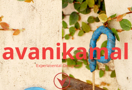 Screenshot from avanikamal.com