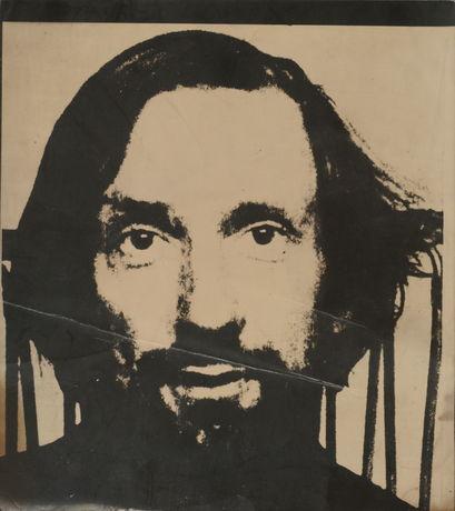 Photograph of John Latham