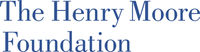 The Henry Moore Foundation logo