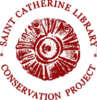 Conservation project logo