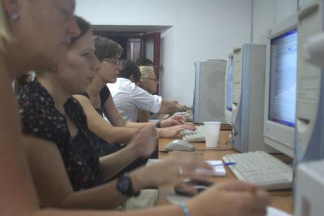 Digital recording workshop
