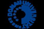 Donau Universitat logo