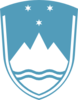 Slovenian archives logo